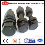 En14399-4 Perna de alta resistência padrão