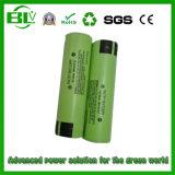 Batería de litio de la célula de batería de la alta calidad del precio bajo 2900mAh 18650 para el E-Cigarrillo
