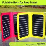 mini generatore portatile del sistema di energia solare 5V (16W)