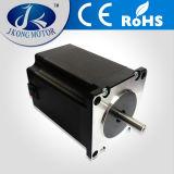 1.8 fase híbrida do motor deslizante 2 do NEMA 23 do grau para a máquina de costura