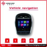 GPS van de Auto DVD van de panda Androïde Navigatie 4.2
