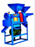 Малая совмещенная филировальная машина риса/машина Pulverizer/машина дробилки