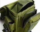 Воинский тактический пакет пояса шкафута мешка ноги падения