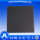 Bom indicador de diodo emissor de luz transparente do vidro da uniformidade P2.5 SMD2121