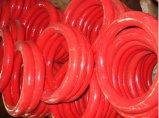 Ligação redonda forjada Yh2 do aço de liga