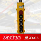 5ton фикчированный тип электрический ворот с крюком