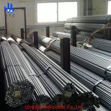 Barra de aço estirada a frio do SAE 1020 Ss400 C45 AISI 1045