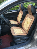 Fördernder kühler Bambusauto-Sitzkissen-Deckel