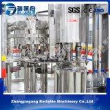 Fabrication professionnelle Équipement automatique de remplissage d'eau de soda