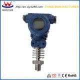 Wp421Aの媒体高い温度4-20mA圧力センサー