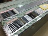 Puate d'étanchéité de silicones d'écran de lucarne de PVC