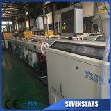 Máquina del estirador del tubo del HDPE para el abastecimiento de agua