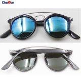 Óculos de sol unisex clássicos Ks1294 do metal