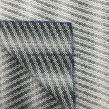 موجة خطّ [جغّينغ] صوف بناء في يتأهّب