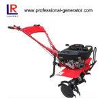 庭のトラクターのための6HP回転式耕うん機