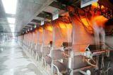 Torcitura 1200tex del comitato della vetroresina per lo strato trasparente