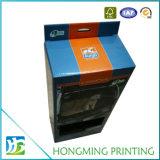Contenitore impaccante stampato marchio su ordinazione di contenitore di regalo del contenitore di carta di bambole