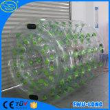0.8mm/1.0mm PVC/TPU膨脹可能な水ローラー(FLWR)