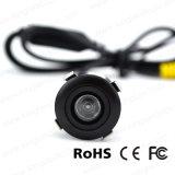 Appareil-photo automatique de véhicule de petit appareil-photo rond d'appareil-photo de perforateur