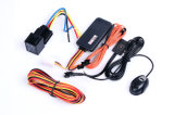 Traqueur global de GPS pour la position rapide, la piste et la requête (TK116)