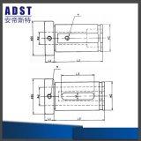 Beste Buchse-Hilfsmittel-Hülsen-Werkzeugmaschine Lieferant CNC-D40-25