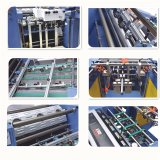 Yfma-650 / 740A Wenzhou New Star Electromagnetic Heating Distribution Catalogue Dry Laminator
