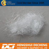Materia prima de la fibra de vidrio para la tarjeta de yeso Paperfaced hecho en China