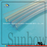 Le PVC de Sunbow arrose le tube transparent clair de boyau