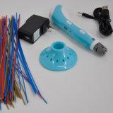 Prix d'usine bon marché en plastique numérique 3D Printer Pen pour l'impression