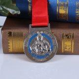 Esmalte suave o medallón de encargo de la competición de Prainted