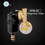 2017 Nuevo Diseño Industrial 12000 Gauss imán magnético del filtro de agua