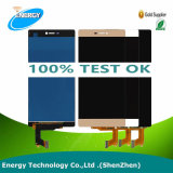 LCD для золота цифрователя экрана касания индикации LCD агрегата замены экрана Huawei P8 Lite LCD