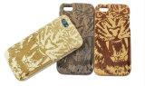 Сползите реальное деревянное iPhone 7 аргументы за телефона плюс 6 6s