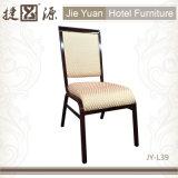 Aluminiumhotel-Gaststätte, die Stuhl (JY-L39, speist)