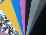 Het kleurrijke RubberBlad van het Schuim van EVA