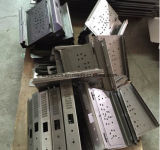 De Vervaardiging van het Metaal van het blad, de Vervaardiging van het Roestvrij staal van de Douane, het Werk van de Vervaardiging van het Metaal van het Blad