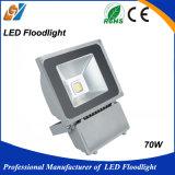 高い費用有効IP65はプロジェクトのための70W LEDの洪水ライトを防水する