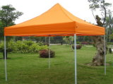 印刷される熱い販売アルミニウムテントか携帯用Gazebo/3X3折るテントのおおいを広告する