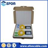 Conetor do engodo Sc/APC do divisor da fibra óptica 1*16/divisor Optico 1*8