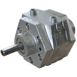 300 a 10, 000rpm lubricaron el motor de aire Hx1up-Nrv-15