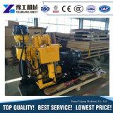 Máquina profesional de la plataforma de perforación de la base de receptor de papel de agua para la venta