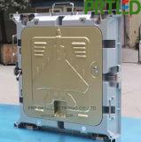 Parede video do diodo emissor de luz da cor cheia da alta qualidade para renal interno ao ar livre (P5, P8, P10)