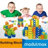 Modulmax ABS Blocks DIY Brinquedos 60PCS 3D Building Blocks Toys (10274043)