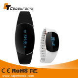 Intelligente Gesundheits-Bänder/Armbänder mit Puls-Monitor-Gesundheits-Verfolger