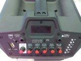 Altofalante recarregável portátil de Bluetooth da potência grande de Feiyang/Temeisheng--Cx-1215