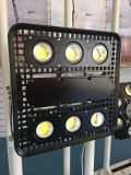 6*480W LED 10m 유압 돛대를 가진 이동할 수 있는 등대 Rplt-7200