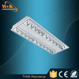 Luz de painel de fundição barata por atacado do diodo emissor de luz da liga de alumínio T5