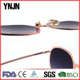 Ce FDA Wholesale Women Fashion Sunglasses Pink
