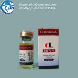 Testosteron Cypionate van de Olie van de Steroïden van Cypionate van de test het Injecteerbare voor het Verlies van het Gewicht