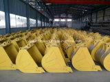Godets à pelles (Fournir CAT 320 0.9m3 1.0m3 Heavy Duty Rock)